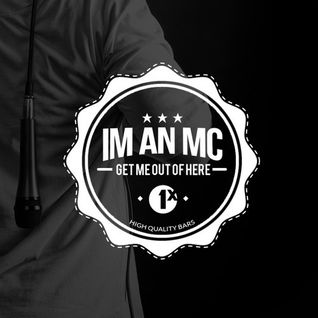 I'm an MC - Get Me Out of Here! - 02 - Crissy Criss feat. 2Shy MC (Technique Rec.) @ BBC 1Xtra