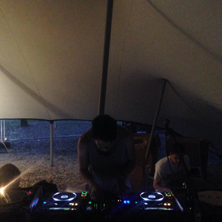 BCR live from Dimensions Festival with Hunee and Telephones