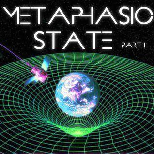 Feb Mix Tape 2014 - Metaphasic State Pt.1