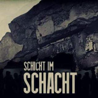 Ayako Mori DJ set 8th June 2014 @ SCHACHT, Aachen, GE
