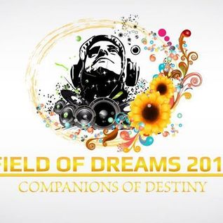 Field Of Dreams LIVE 2014