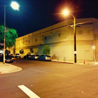Moodymann, Lot 613 Los Angeles 10/24/15