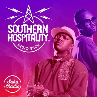 The Southern Hospitality Show - 21st September 2015