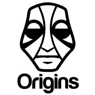 Origins Launch Party Promo Mix - LJ