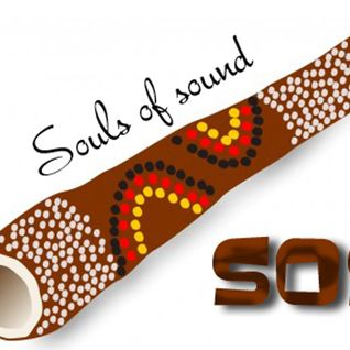 Souls of Sound 15.01.2014