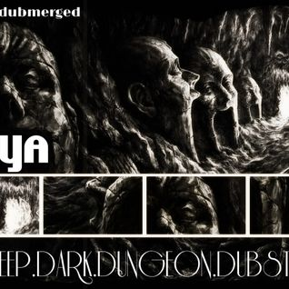 CYA - Deep Dark & Dungeon Dubstep Mix for vk.com/dubmerged