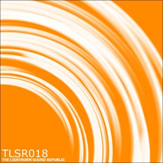 Eric Lidstroem - TLSR 018 (Trance Classics Special)