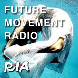 Future Movement Radio Show 16th October: from deep to moombahton & yoga with Nicole Moyes