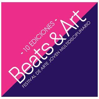 DJ Golan @ Beats & Art #10 (28-08-2015)