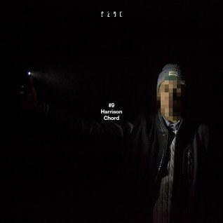 Harrison Chord - #9 Mix for SZOK