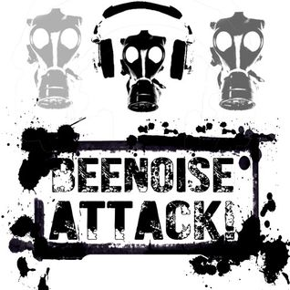 Beenoise Attack Episode 140 With Jenna Gilmore