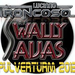 Pulverturm (LUCIANO TRONCOSO & WALLY SAVAS REWORK)