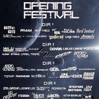 DENAYA @ HetFM Opening Festival