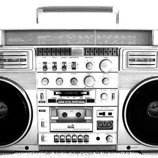 The DVRE Old Skool Hip Hop Mix
