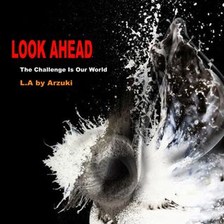 Arzuki - Look Ahead 043 Promo Mix (05.09.2011)