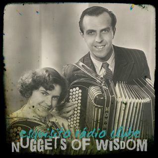 Wisdom Nuggets - Jazz, Funk, Hip Hop, Blues and Rock