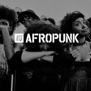 Afropunk Paris - 21st September 2016