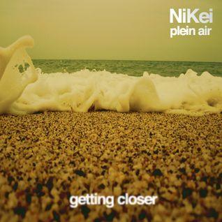 Plein air / getting closer / part.II