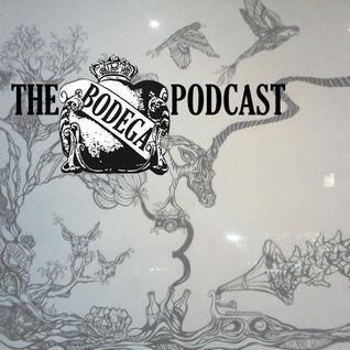 The Bodega Podcast THE XMAS ONE