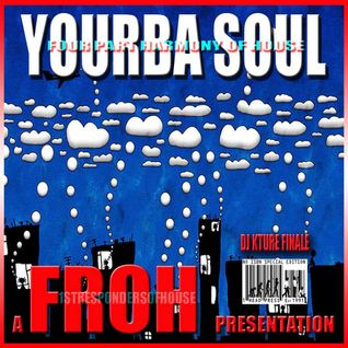 Yoruba Soul Pt. 4 (Four Part Harmony of House)