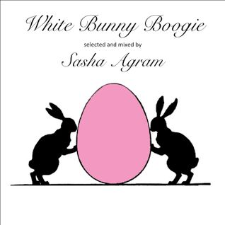 WHITE BUNNY BOOGIE