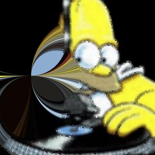 Homer Spinsome - Hoebreakin (192kbps)
