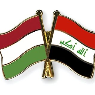 Hungary Meets Iraq - 10 Feb 2012