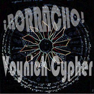 Voynich Cipher - ¡BORRACHO!