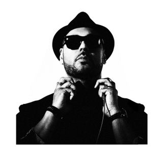 Space Ibiza DJ Roger Sanchez Jun 2012