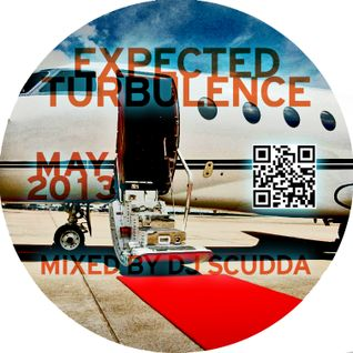 Expected Turbulence - Promo CD April 2013