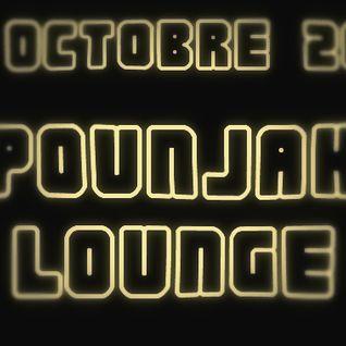 Der Denker Dark Minimal @ Pounjah Lounge October 13th 2012 - Podcast 012