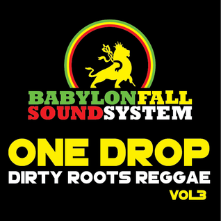 Dirty Roots Reggae Vol 3 (4 hour megamix)