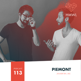 HMWL Podcast 113 - Piemont (Lapsus, Exploited, Toolroom)
