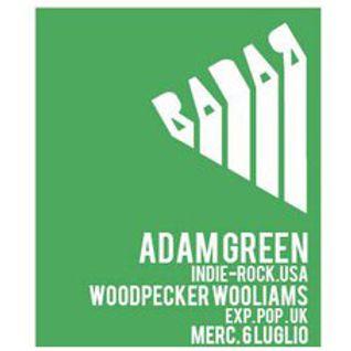 Radar Festival Mixtape - Waiting For Adam Green