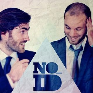 Enhanced Concert Series: NO_ID - Live Set at the Palladium