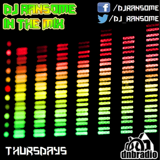 DJ Ransome - In the Mix 064