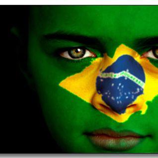 Brazil Vibe Session - Programa 3