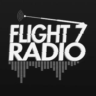 Flight 7 Radio Mix - One - DJ M3