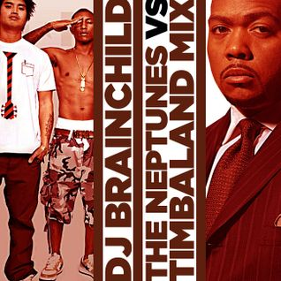 The Neptunes Vs Timbaland Mix