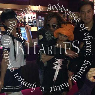 Kharites 17 ----- 2013.10.26 Halloween
