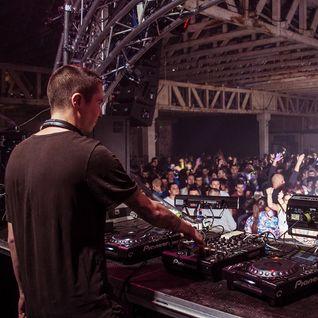 Vid Marjanovic DJ Set @ French Kiss 14.02.2015, Magacin Depo, Belgrade, Serbia