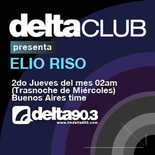 Delta Club presenta Elio Riso (9/2/2012)