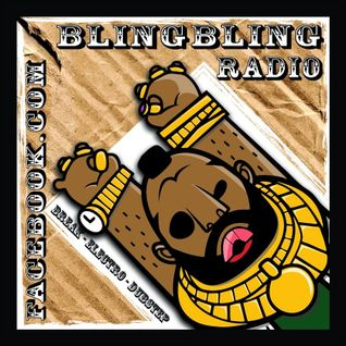 Guest mix - BlingBling radioshow at dnbnoise.com (2012.05.01.)