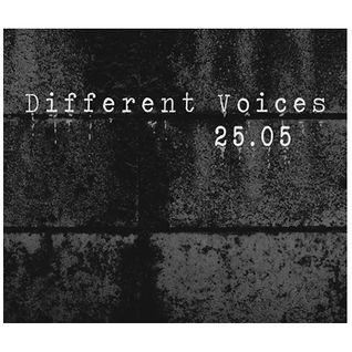 25.05.2016 Different Voices. at Bullitt Club Munich