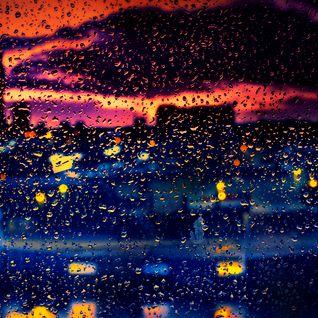 Rainy Night In The Bay