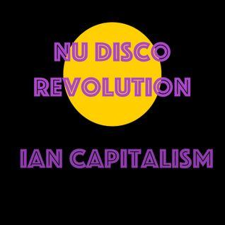 Nu Disco Revolution