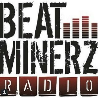 BEATMINERZ RADIO - THE LAST MEGABLAST OF 2015 [12.11.15.]