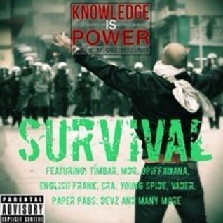 Knowledge Is Power Promotions Present: Survival