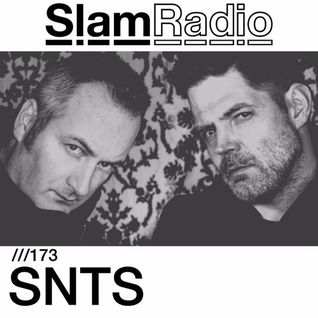 #SlamRadio - 173 - SNTS