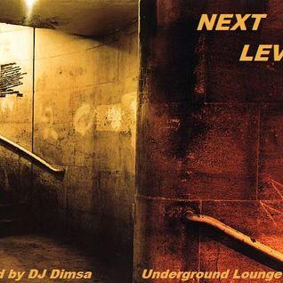 Next Level - Living Lounge Mix